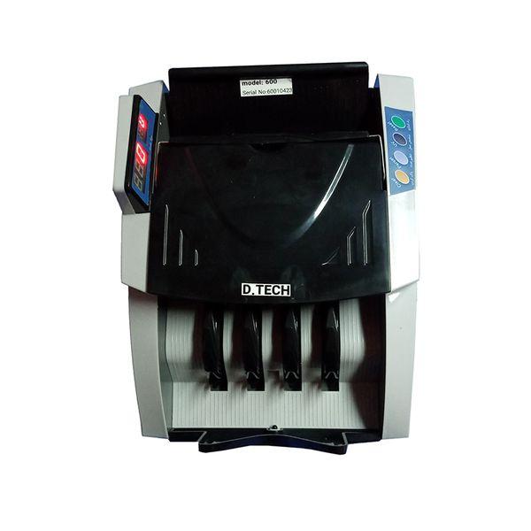 دستگاه اسکناس شمار دیتک مدل 600