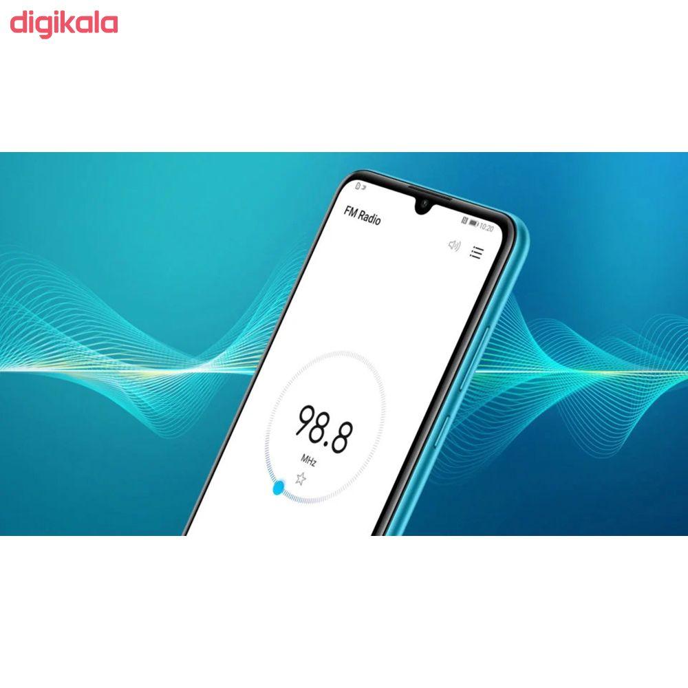 گوشی موبایل آنر مدل 9A MOA-LX9N دو سیم کارت ظرفیت 64 گیگابایت main 1 20