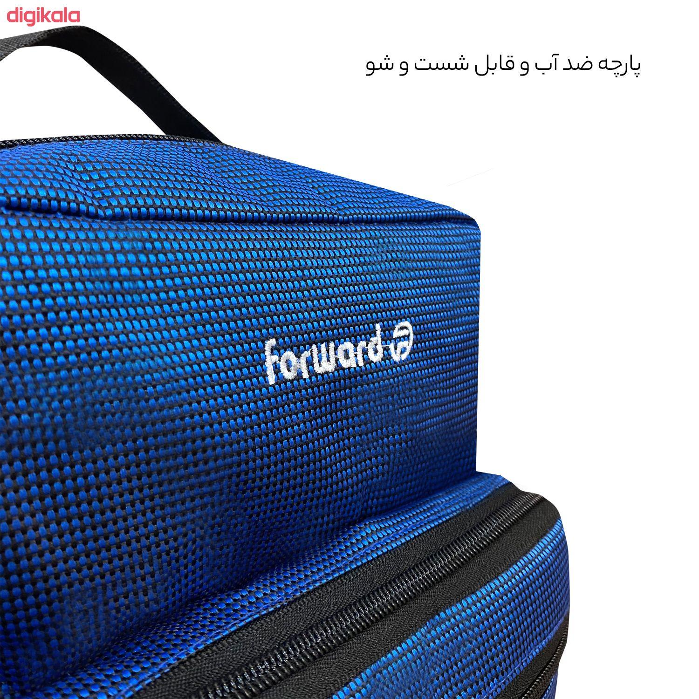 کیف رودوشی فوروارد مدل FCLT4415 main 1 10