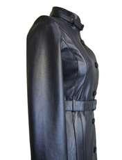 پالتو زنانه مدل المیرا کد M 1510 -  - 2