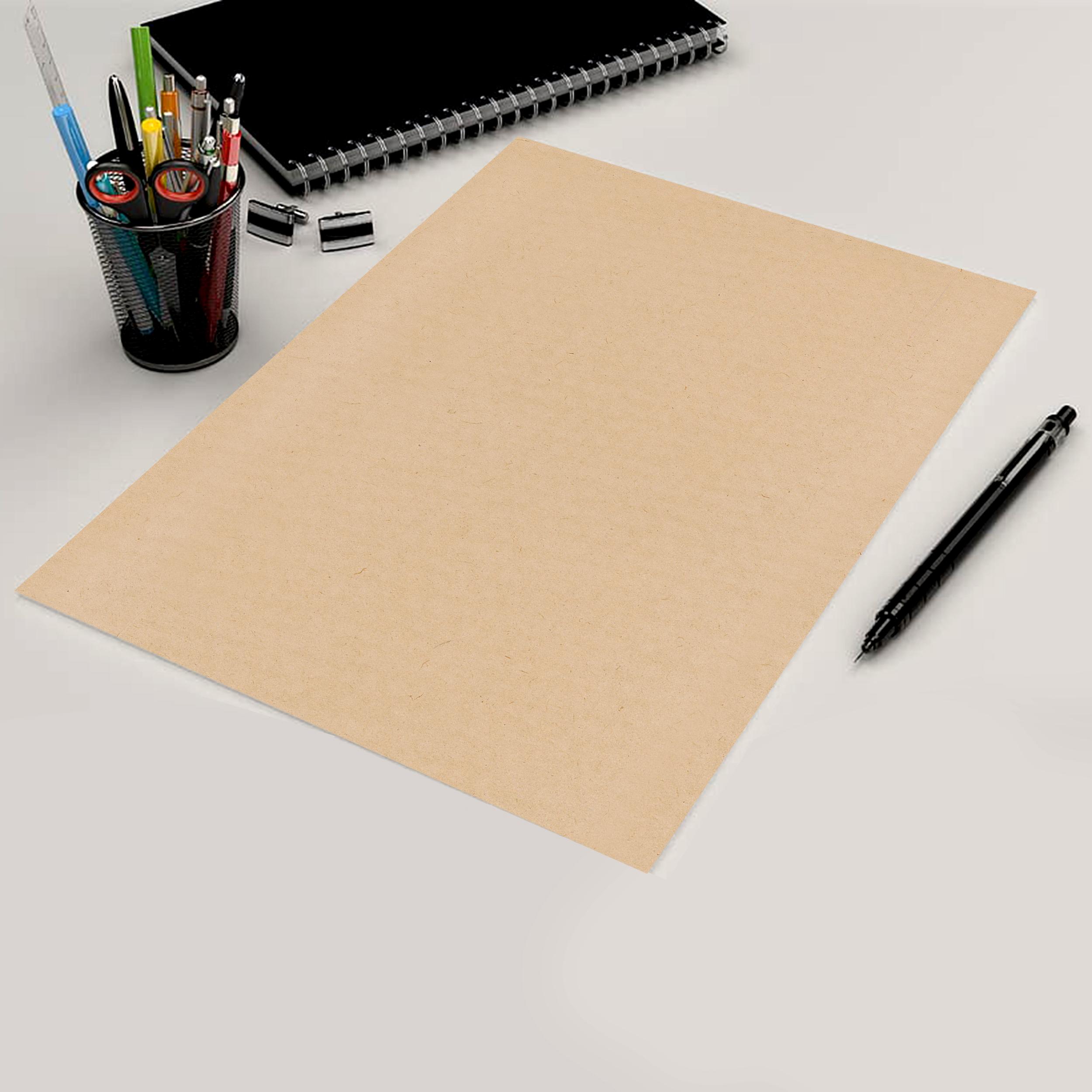 کاغذ کرافت مستر رادکد  1436بسته 50 عددی main 1 20