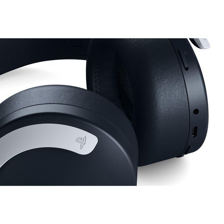 مجموعه کنسول بازی سونی مدل PLayStation 5 Digital به همراه هدست سونی Pulse 3D thumb 2 9