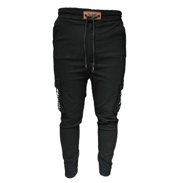 شلوار جین مردانه مدل LD-14