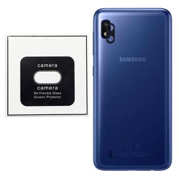 محافظ لنز دوربین مدل TM-A10 مناسب برای گوشی موبایل سامسونگ Galaxy A10