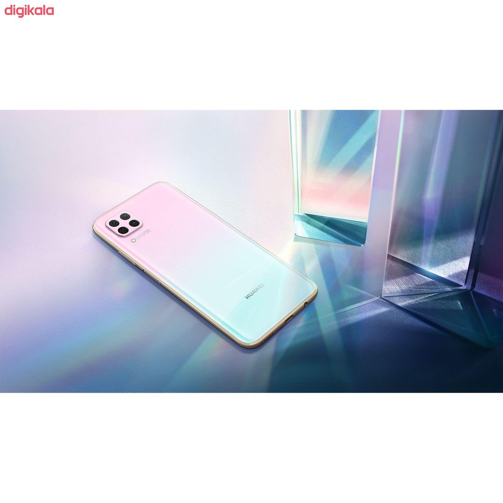 گوشی موبایل هوآوی مدل Nova 7i JNY-LX1 دو سیم کارت ظرفیت 128 گیگابایت به همراه شارژر همراه هدیه main 1 28