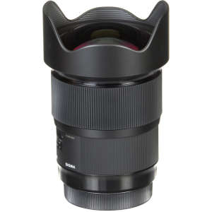 لنز دوربین سیگما مدل 20MM F/1.4 DG HSM ART