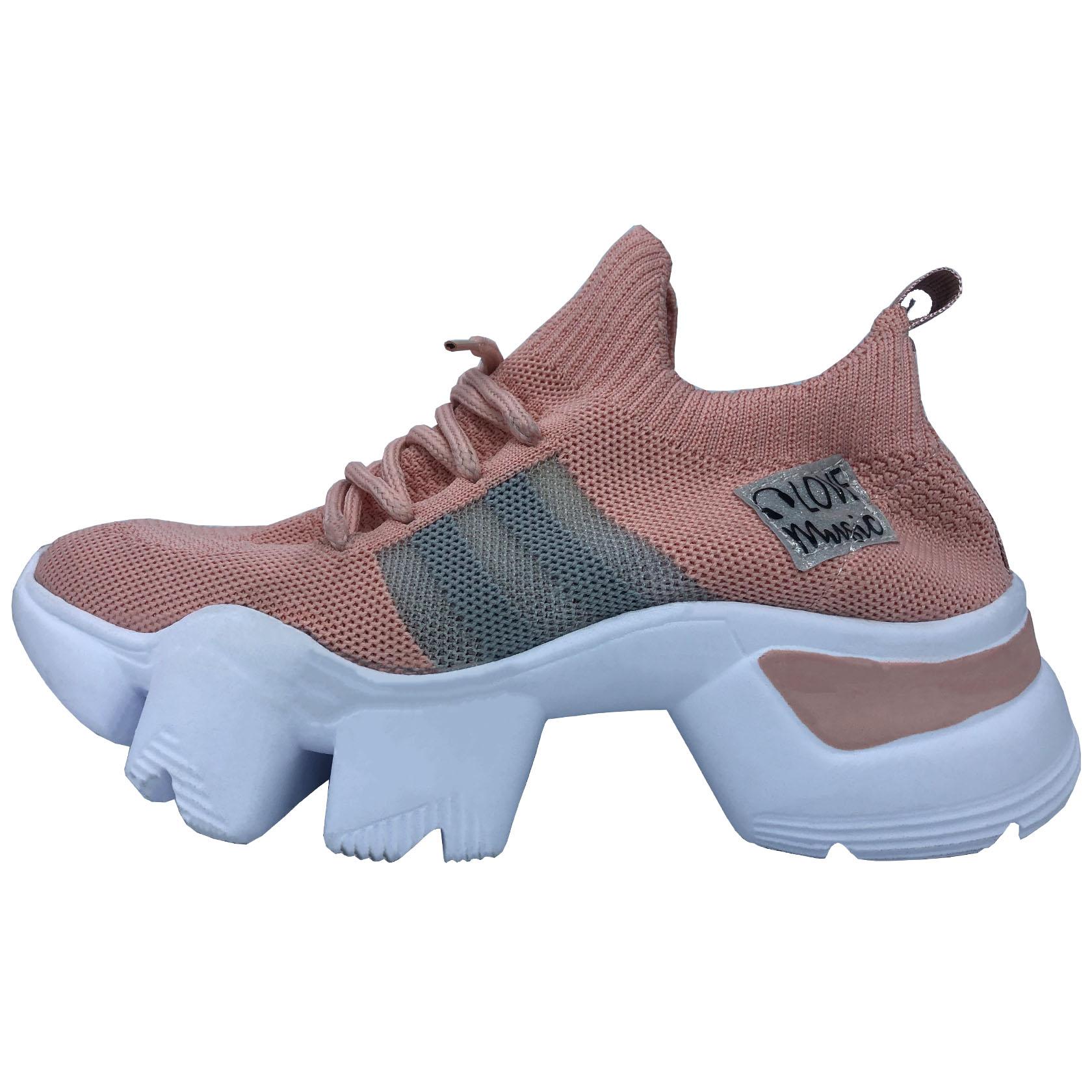 کفش پیاده روی زنانه سعیدی مدل Sa 226