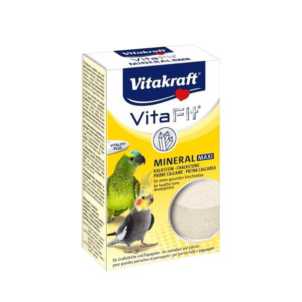 مکمل غذای پرندگان ویتاکرافت مدل ۲۲۱۶ وزن ۱۵۰ گرم
