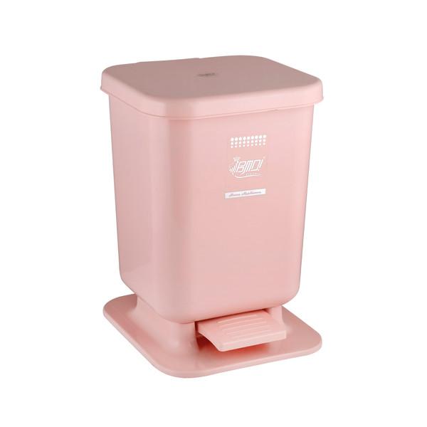 سطل زباله پدالی بی ام دی ! مدل کلین کد 233