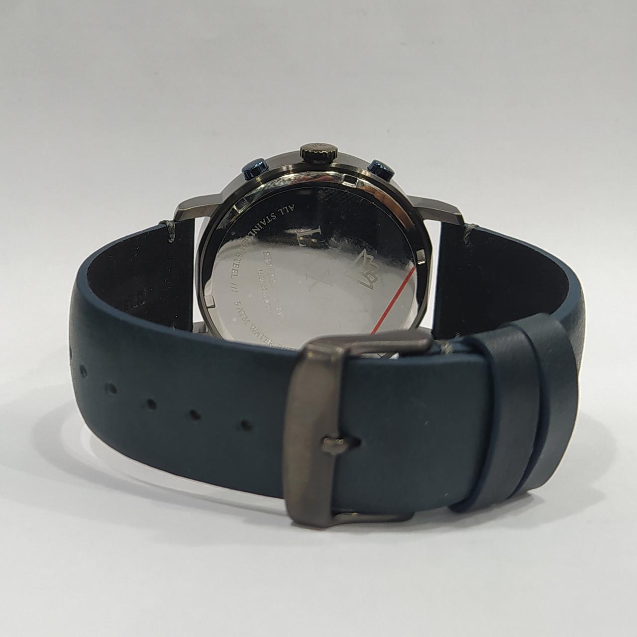 ساعت مچی عقربهای مردانه لاکسمی مدل 2-8054