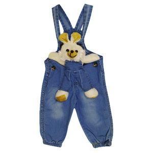 سرهمی نوزادی مدل خرگوش کوچولو