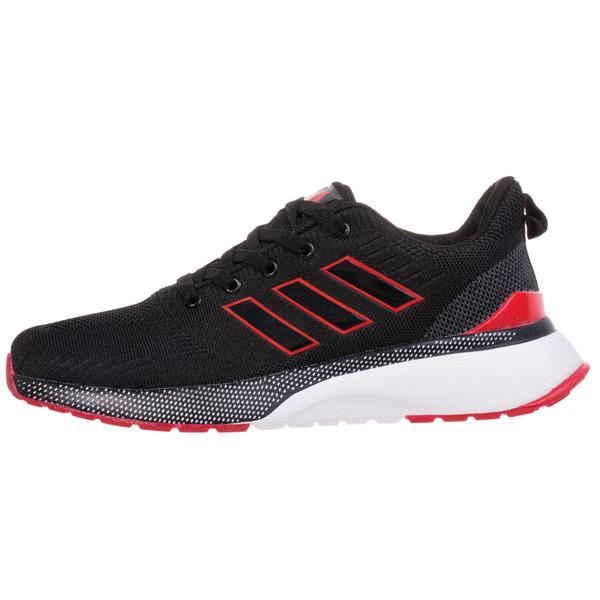 کفش مخصوص دویدن مدل TRAIN BLKRD-1040142