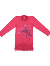 تی شرت دخترانه سون پون مدل 1391361-88 -  - 1