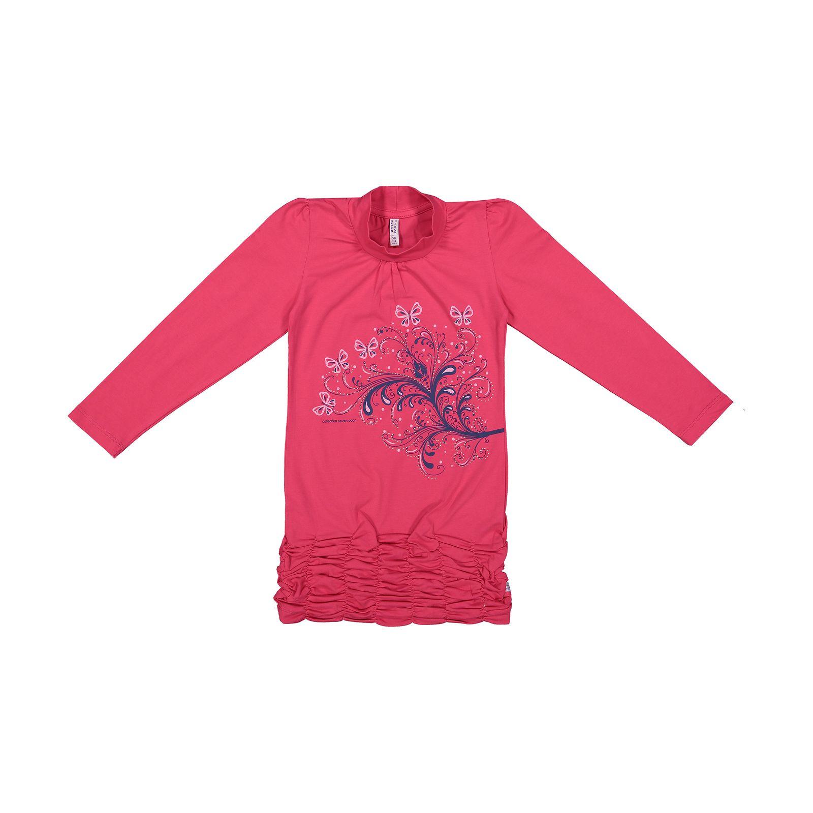 تی شرت دخترانه سون پون مدل 1391361-88 -  - 2