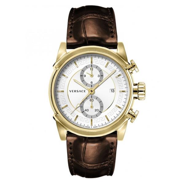 ساعت مچی عقربه ای مردانه ورساچه مدل VEV4003 19