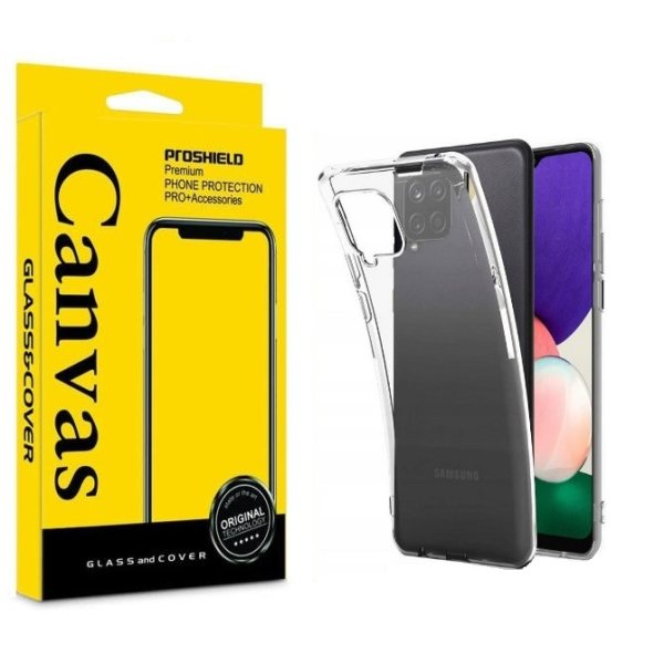 کاور کانواس مدل COCONUT مناسب برای گوشی موبایل سامسونگ Galaxy A22 5G