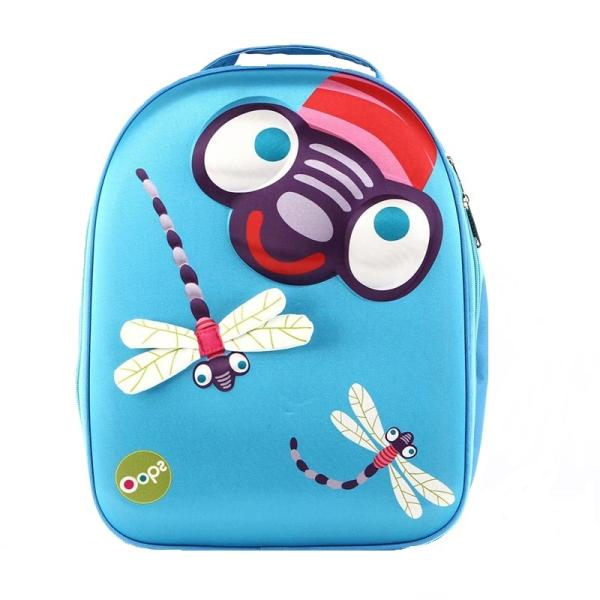 چمدان کودک اوپس مدل سنجاقک کد 731