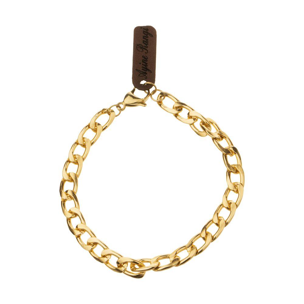 دستبند زنانه آیینه رنگی کد KR020