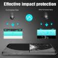 محافظ صفحه نمایش مات مدل Hero مناسب برای گوشی موبایل شیائومی Redmi Note 9s / Redmi Note 9 Pro thumb 1