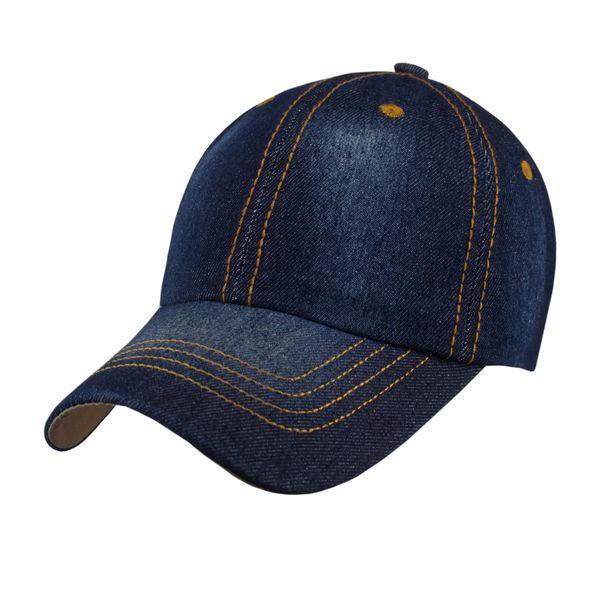 کلاه کپ مردانه مدل لی KOT-34