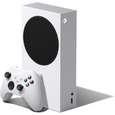 کنسول بازی مایکروسافت مدل XBOX SERIES S ظرفیت 512 گیگابایت thumb 2