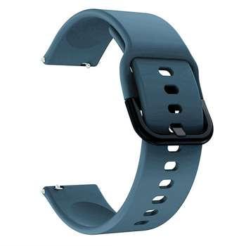بند مدل Rk-05 مناسب برای ساعت هوشمند شیائومی Amazfit Bip 42mm