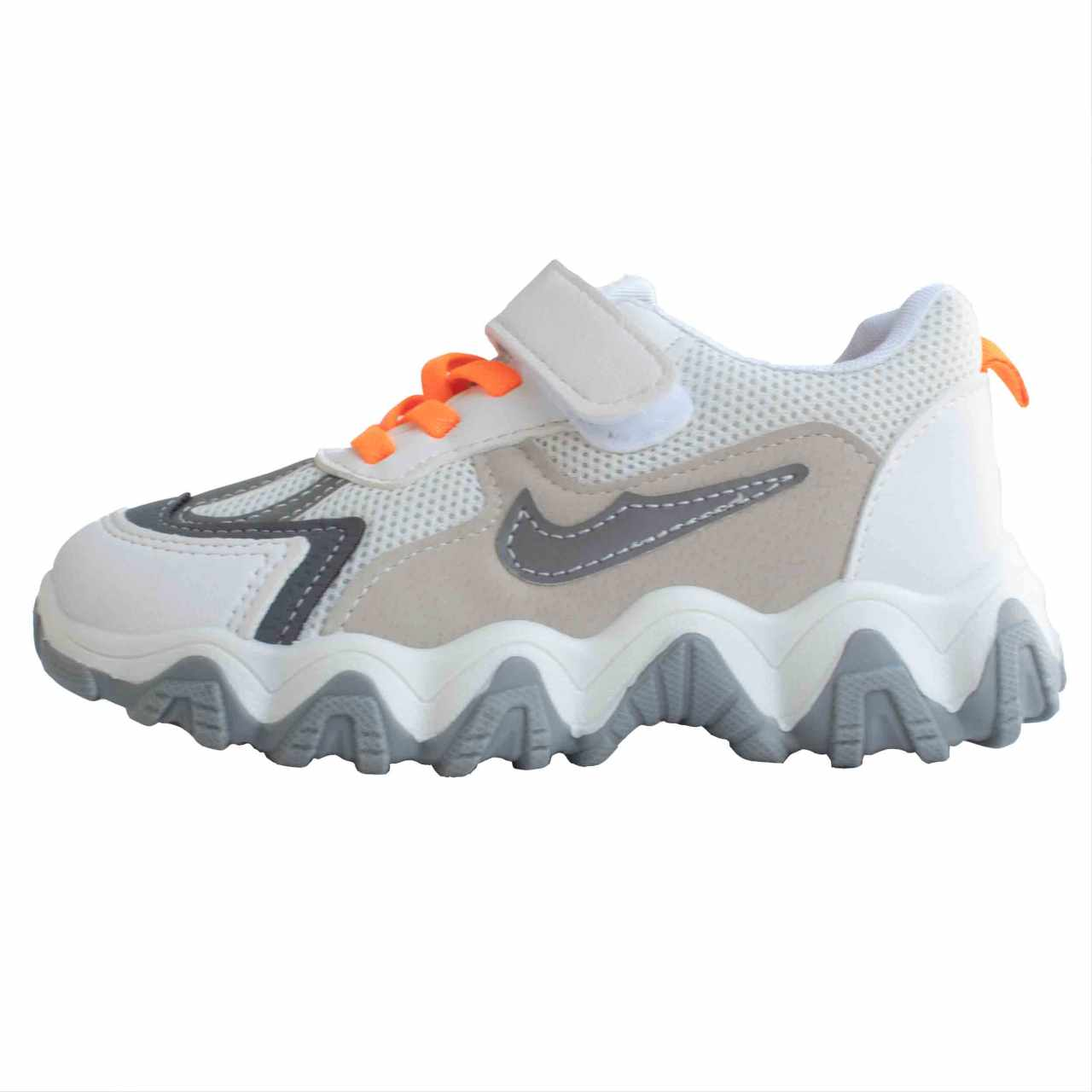 کفش پیاده روی دخترانه نایکی مدلOkr102004