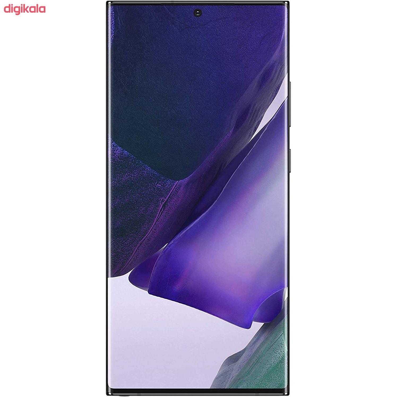 گوشی موبایل سامسونگ مدل Galaxy Note20 Ultra 5G SM-N986 دو سیم کارت ظرفیت 256 گیگابایت main 1 5