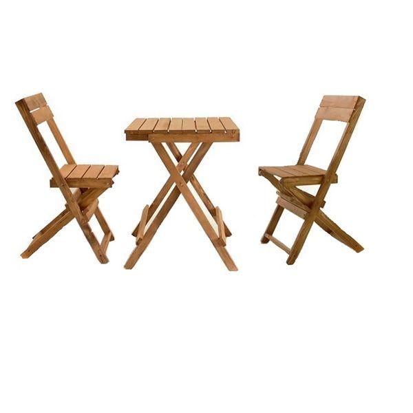 میز و صندلی ناهار خوری مدل OP3