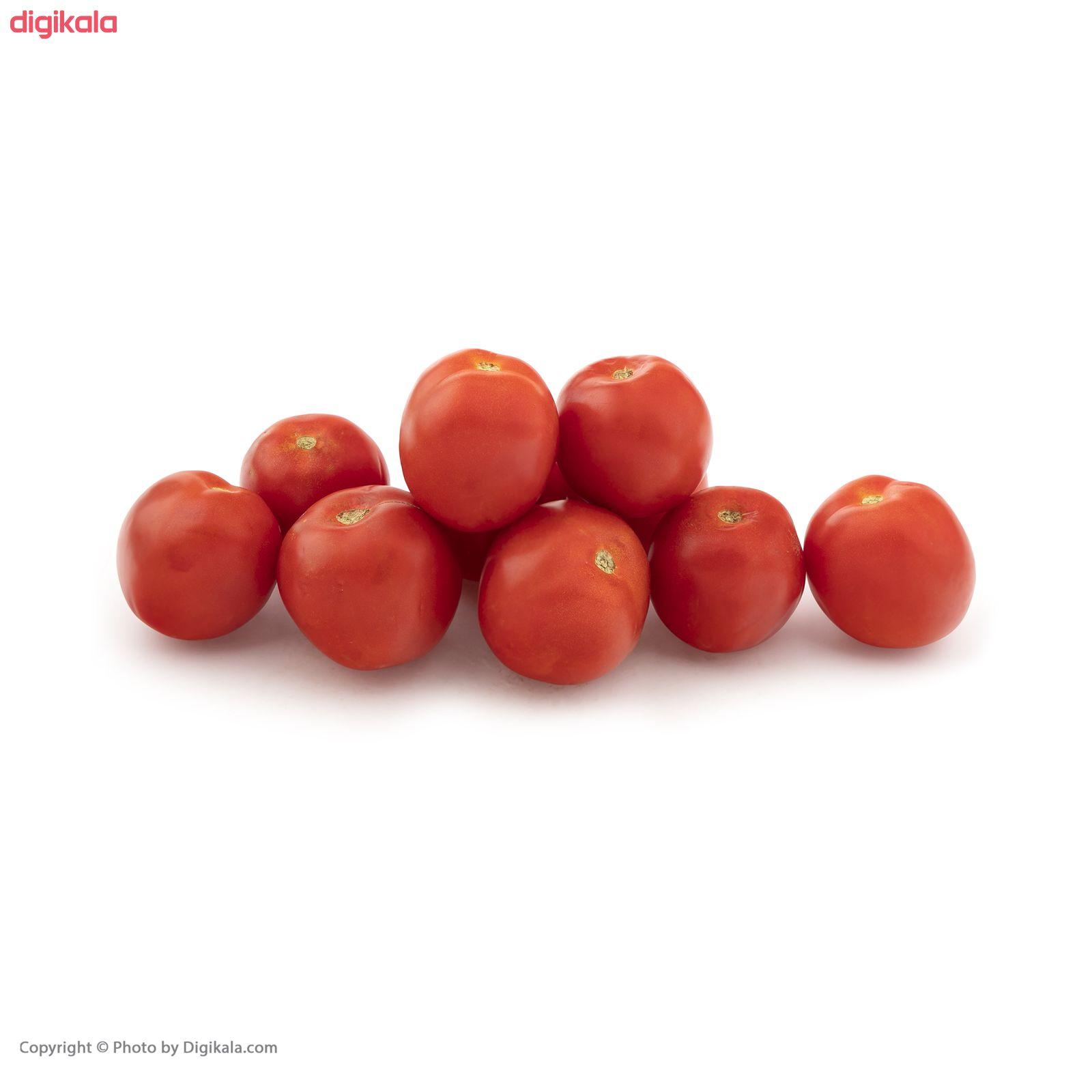 گوجه فرنگی بوته ای میوه پلاس - 1 کیلوگرم main 1 3
