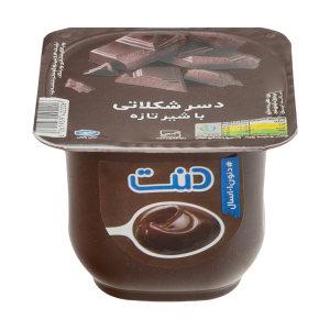 دسر شکلاتی دنت - 100 گرم