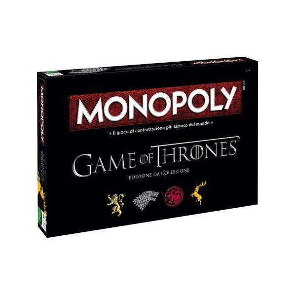 بازی فکری هاسبرو مدل Monopoly