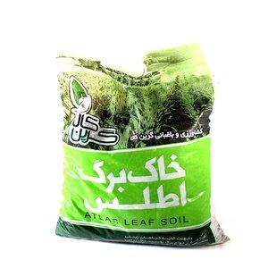 خاک گلدان گرین کالا مدل Gr13 حجم 13 لیتری