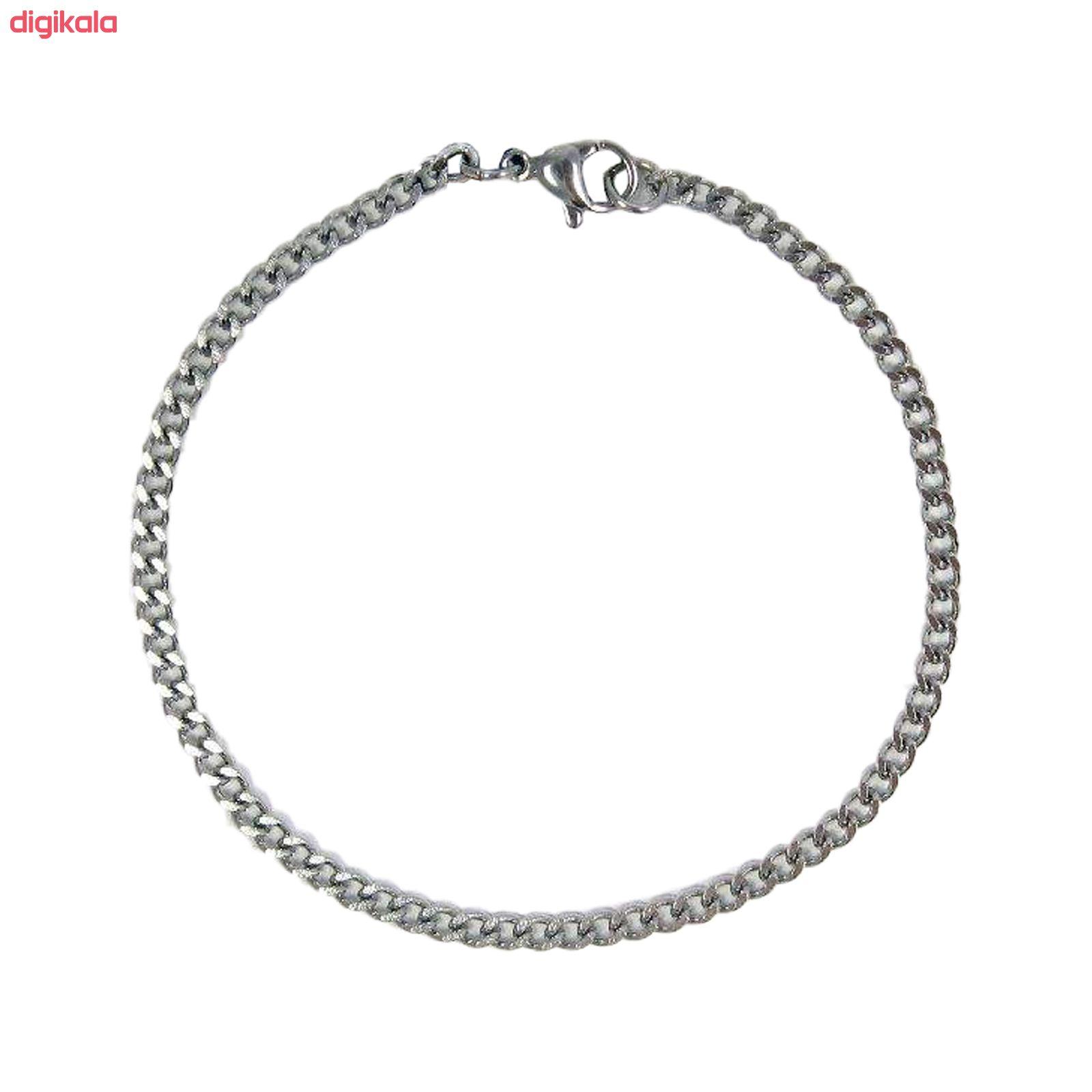 دستبند مردانه مدل kt20 main 1 1
