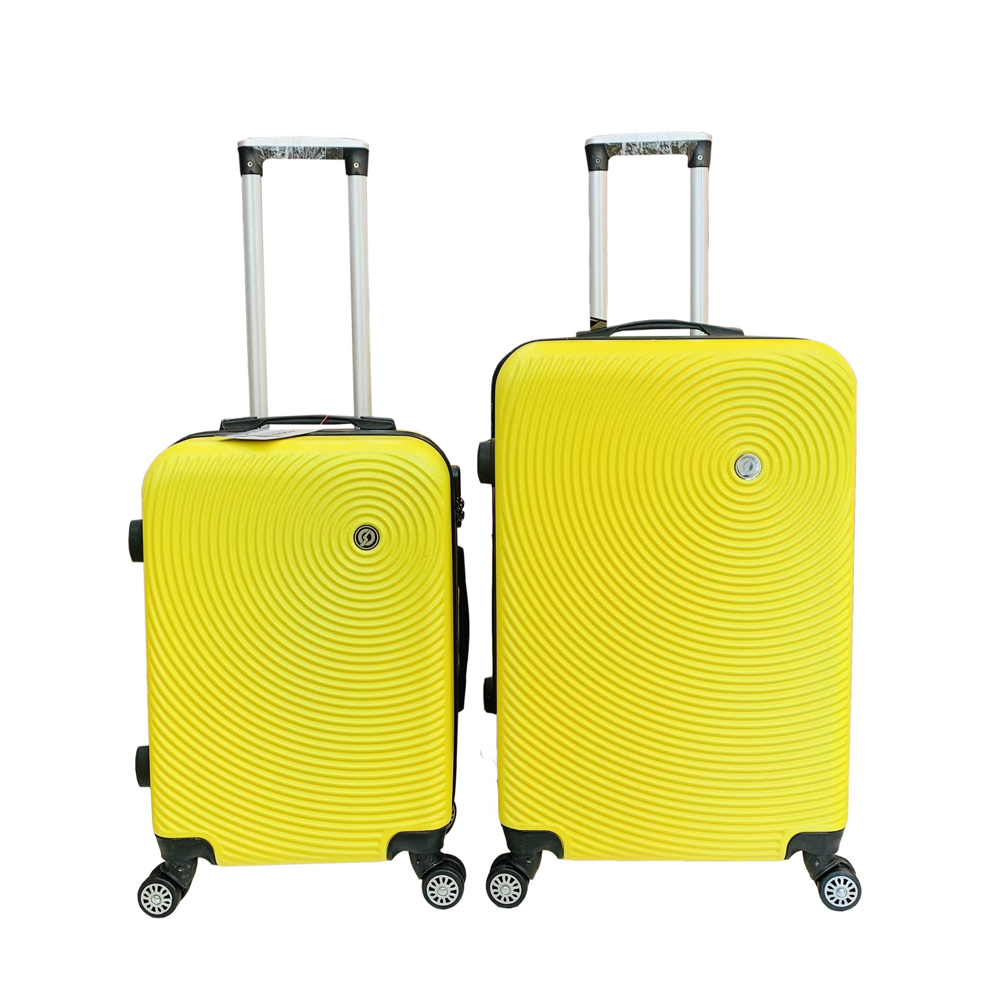 مجموعه دو عددی چمدان مدل C0239