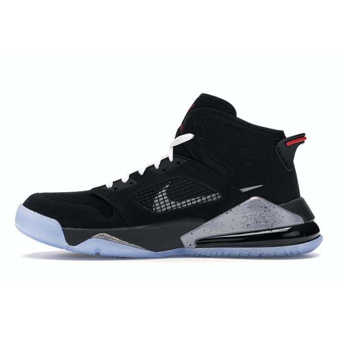 کفش بسکتبال نایکی مدل Jordan270 Mars