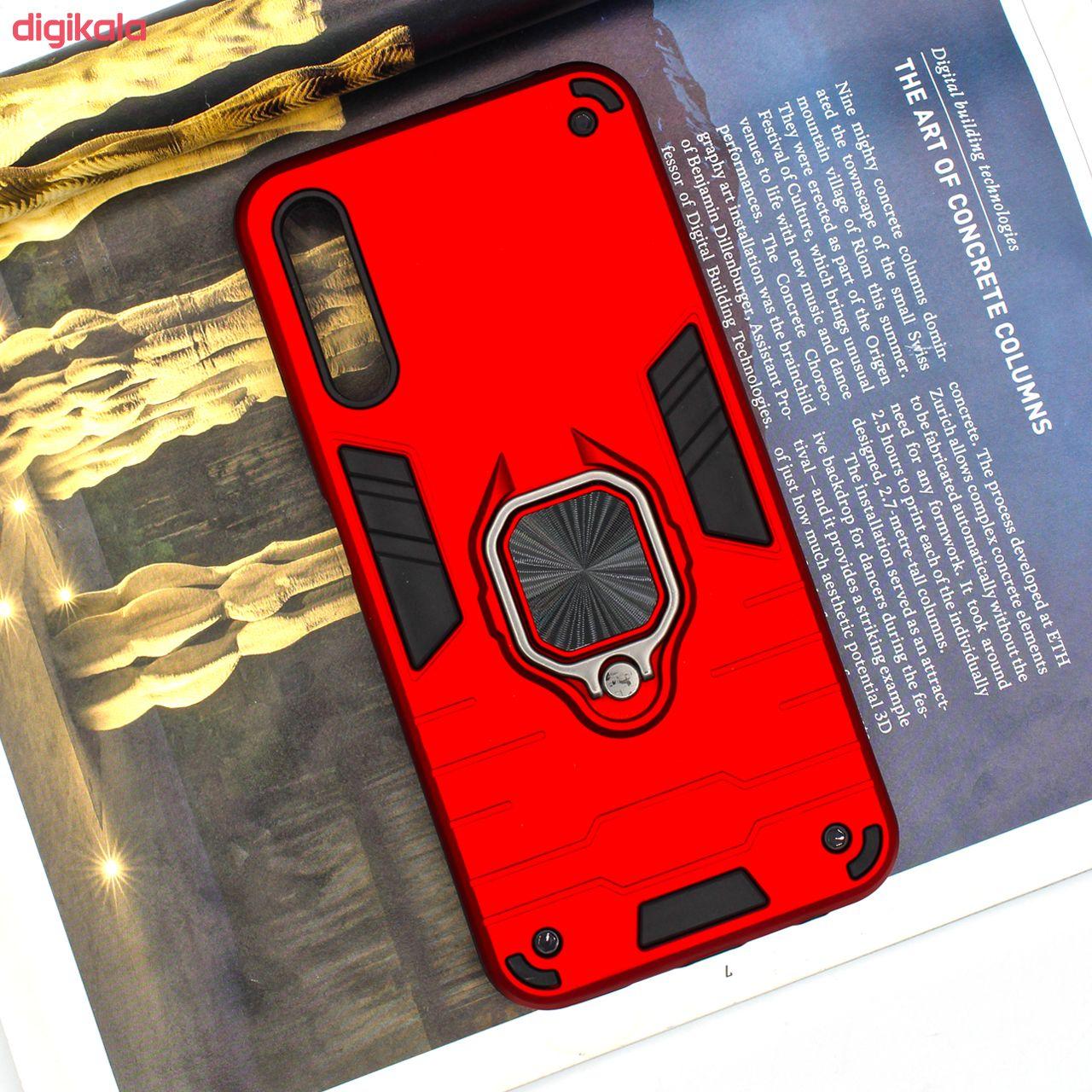 کاور کینگ پاور مدل ASH22 مناسب برای گوشی موبایل هوآوی Y9s main 1 7