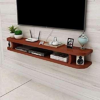 میز تلویزیون دیواری مدل wal2