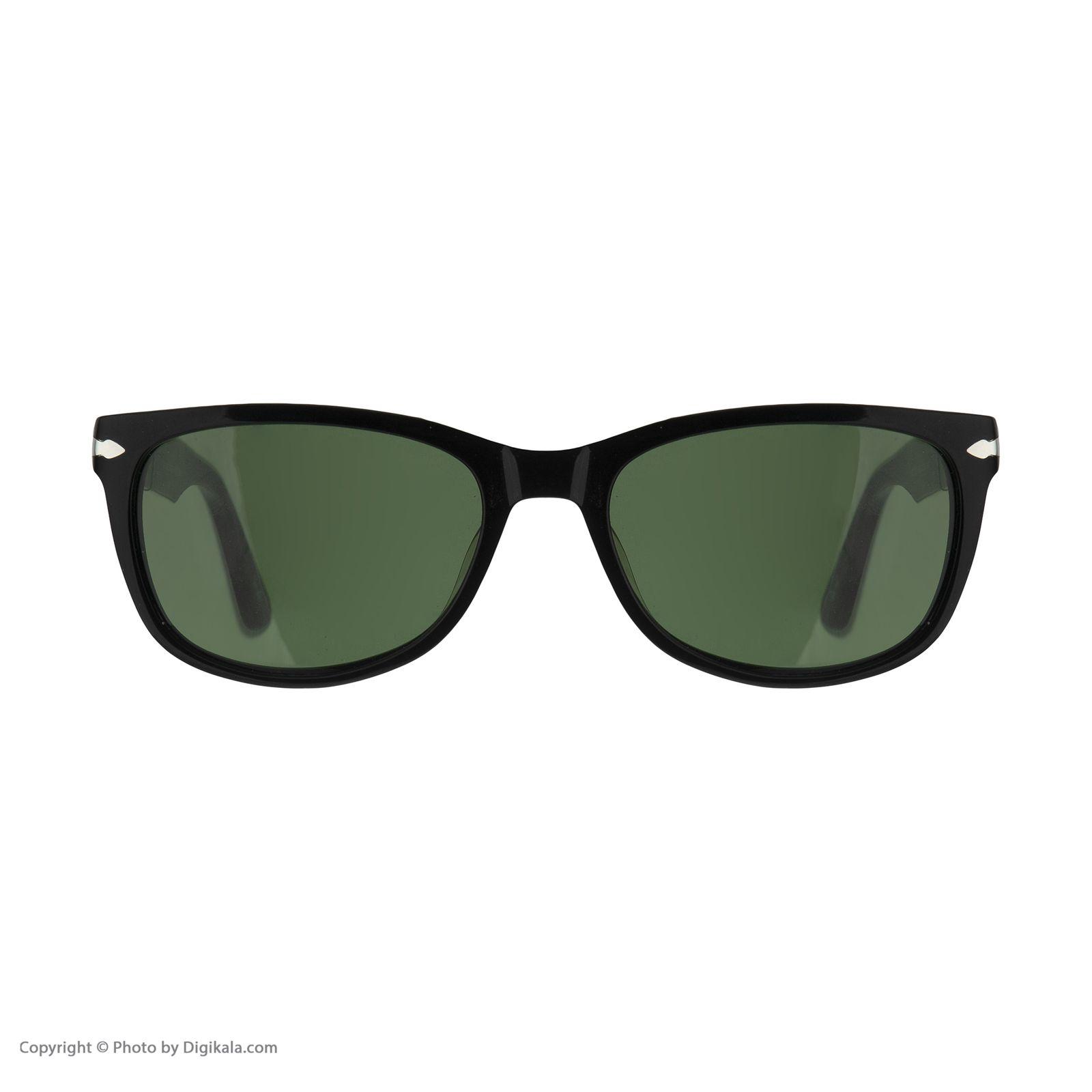عینک آفتابی پرسول مدل 2953 -  - 6