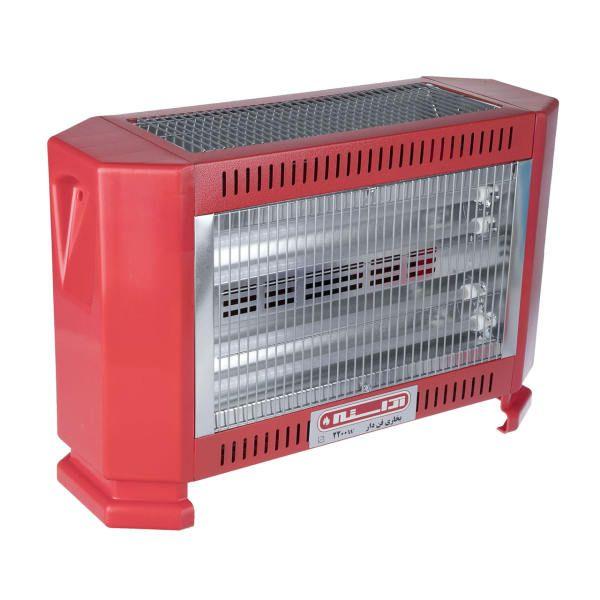 بخاری برقی آراسته کد EFHA2200
