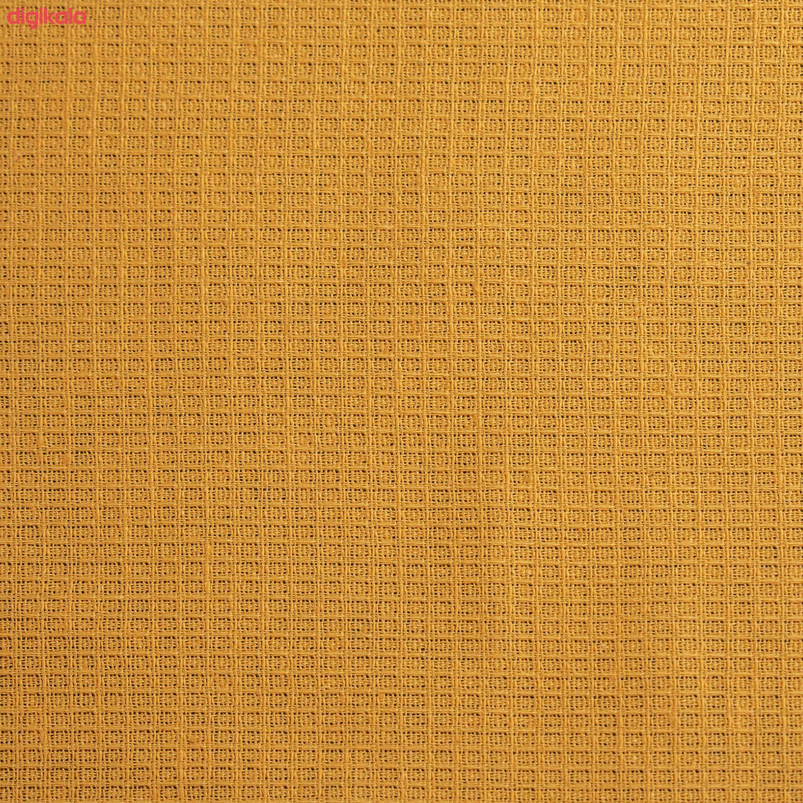دستمال آشپزخانه مدل zanboori بسته 6 عددی main 1 3