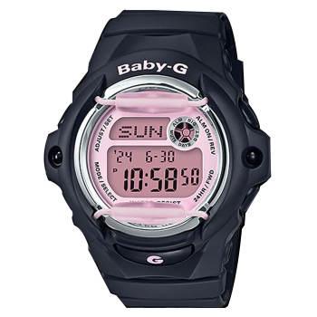 ساعت مچی دیجیتال زنانه کاسیو مدل BG-169M-1DR