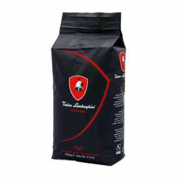 دانه قهوه رِد تونینو لامبورگینی - ۱ کیلوگرم