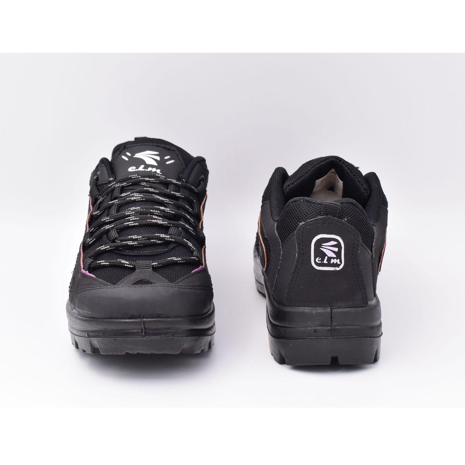 کفش پیاده روی زنانه ای ال ام مدل هیوا کد 7726 -  - 10