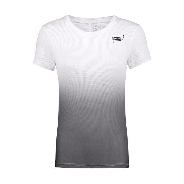 تی شرت ورزشی زنانه پانیل مدل 182W