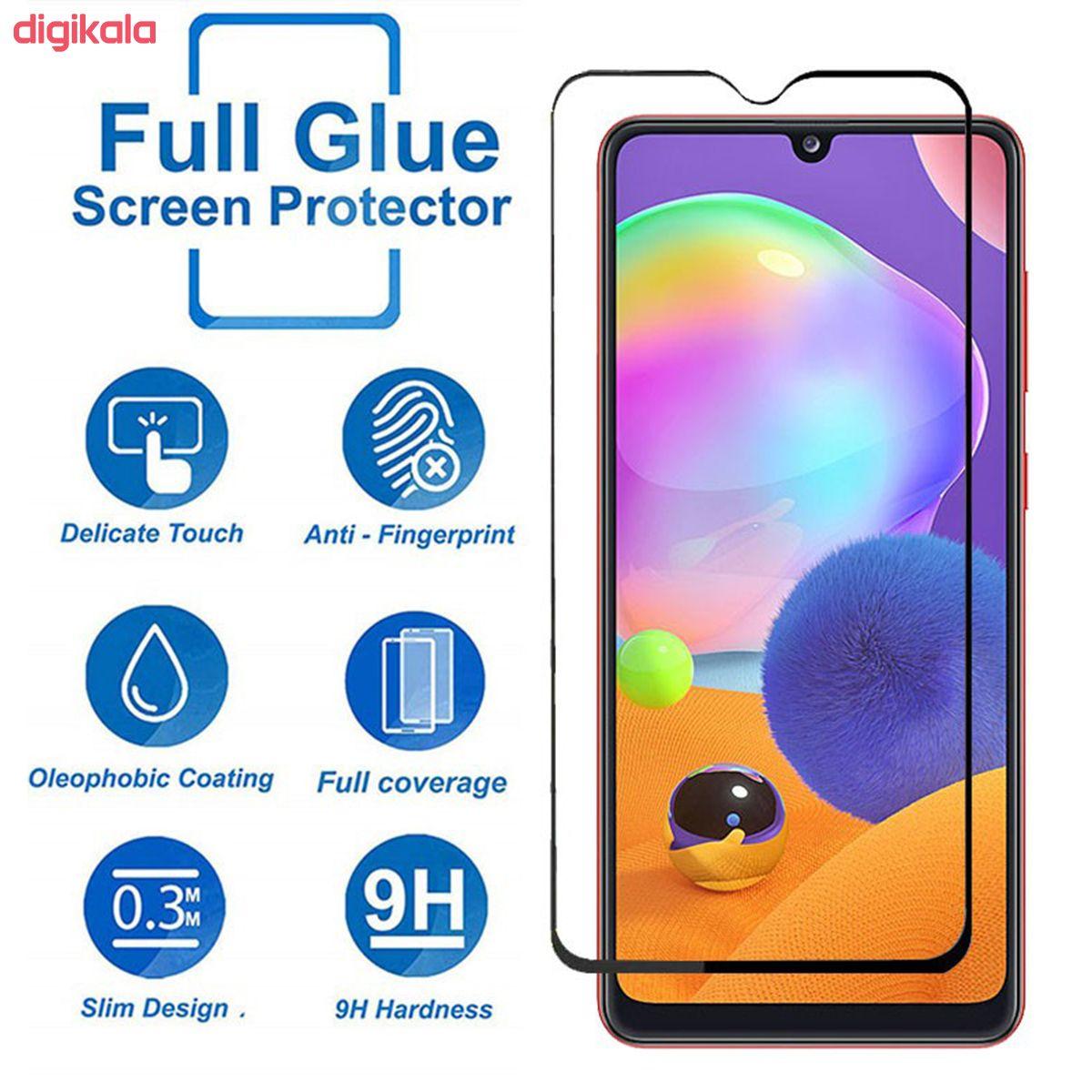محافظ صفحه نمایش مدل PHSI مناسب برای گوشی موبایل سامسونگ Galaxy A31 main 1 2