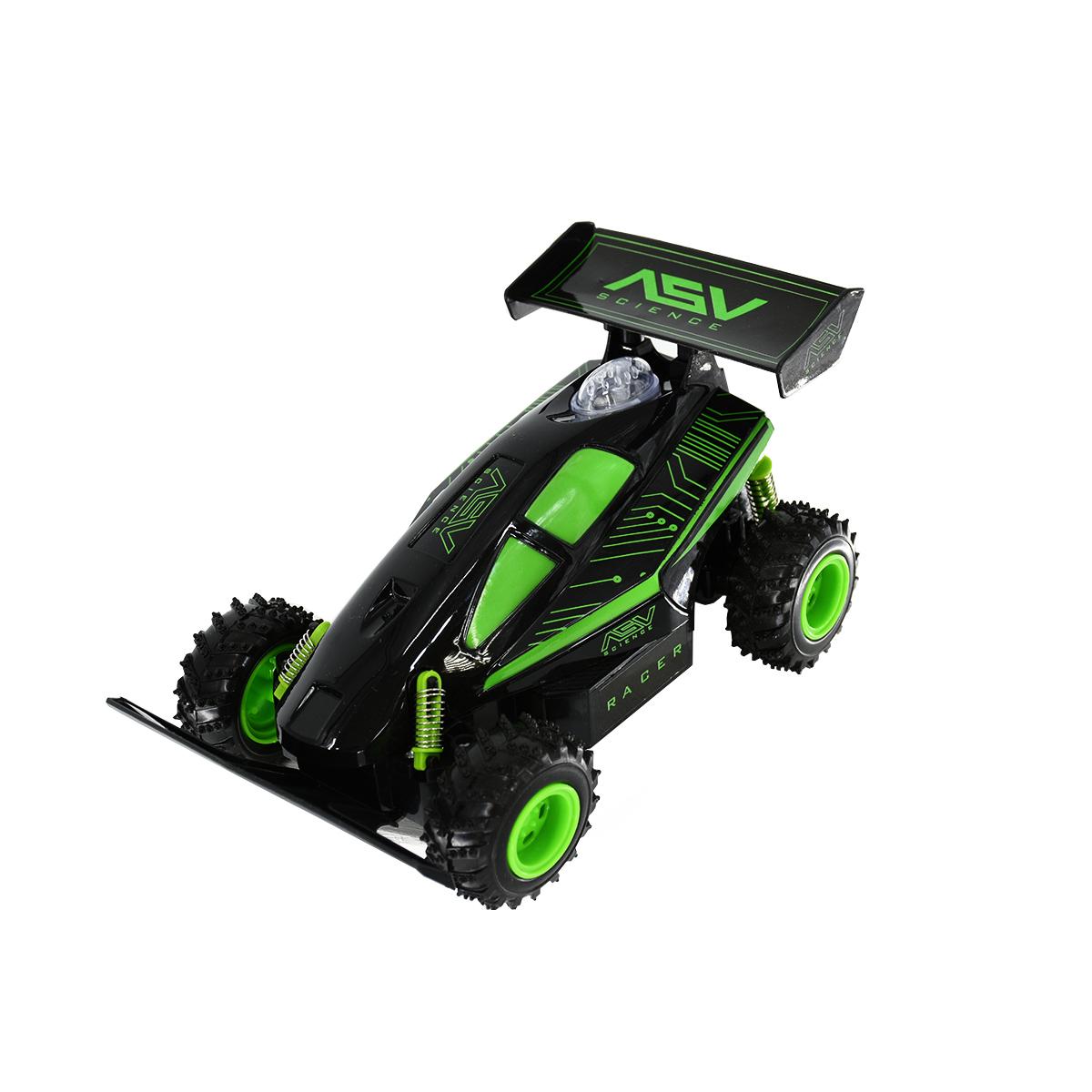 ماشین بازی کنترلی مدل Perfect Match Racing Car