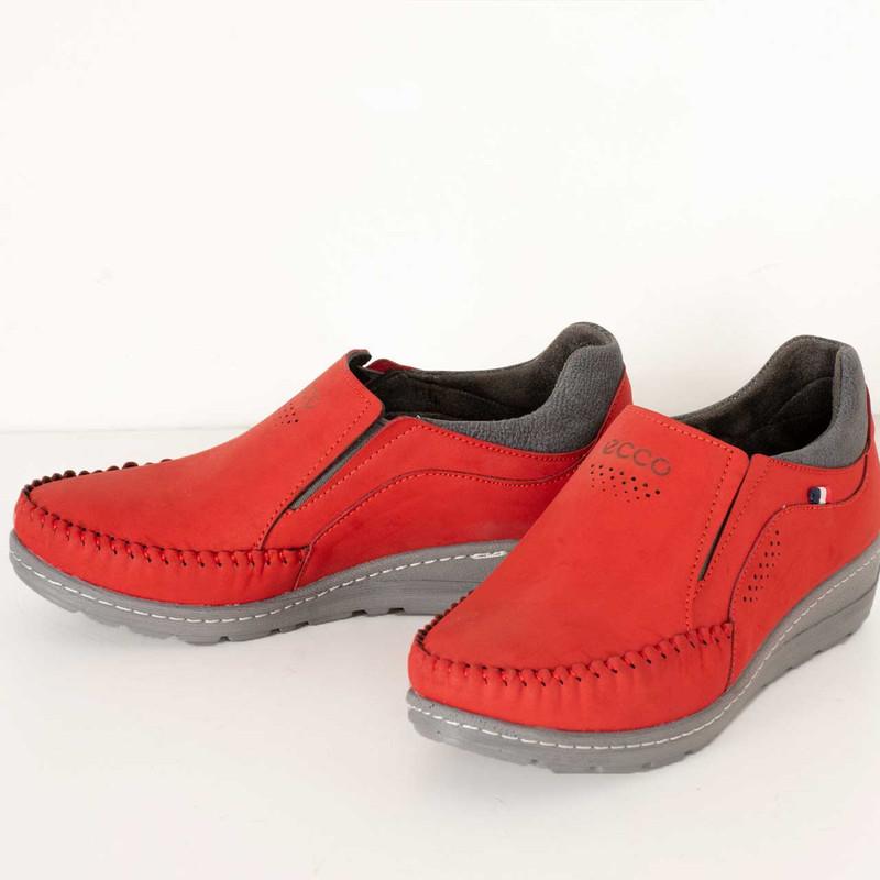 کفش طبی زنانه نِگل مدل shown6-2