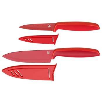 چاقو آشپزخانه دبلیو ام اف مدل touch مجموعه ۲ عددی
