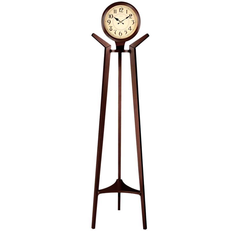 ساعت ایستاده کد 128